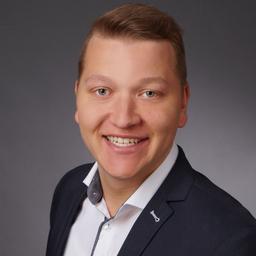 Daniel Eßeling - Prozessingenieur - Mitsubishi Chemical