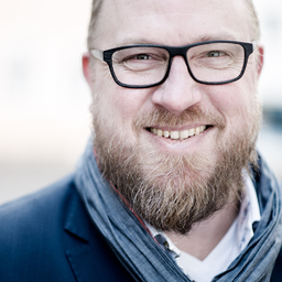Ingo Schulenberg - Brandeis Digital GmbH - Herten