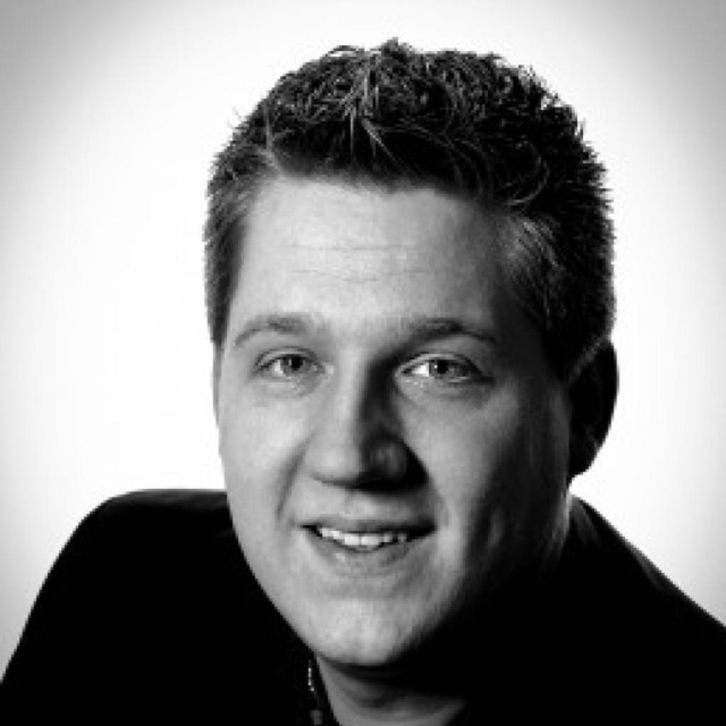 Sebastian Siede's profile picture