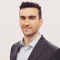 Mehmet Safak Özesenlik