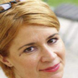 Brigitte Frommherz Schneider - Off-On Praxis für Integrative Kinesiologie - Uster