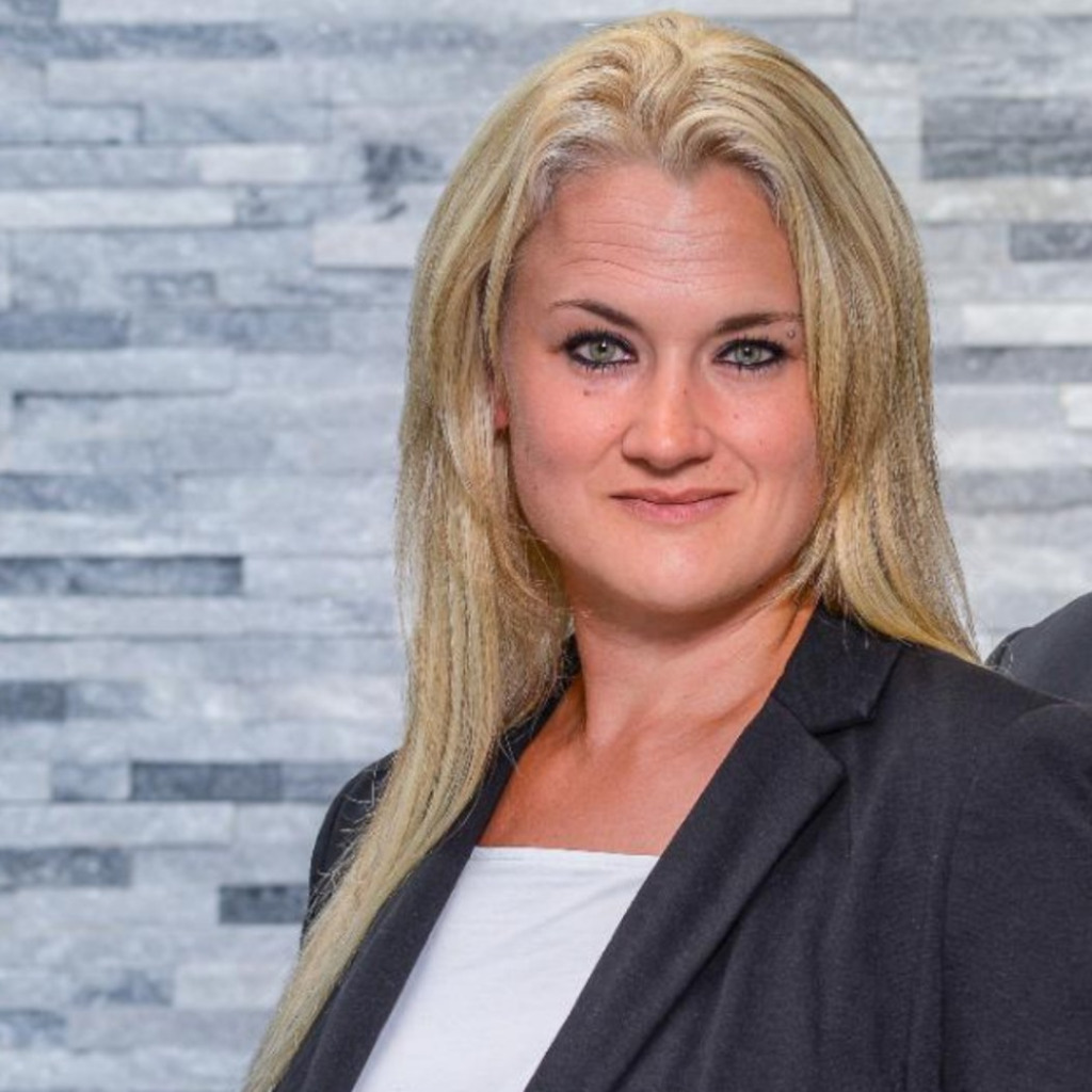 Anja Böhm's profile picture