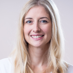 Dr. Friederike Johanning M.Sc.'s profile picture