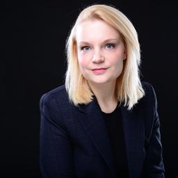 Isabell Lippert - OttoGroup Solution Provider GmbH - Dresden