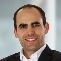 Nicolas Hessel - BODYMEDIA GmbH & Co. KG - Bad Schönborn
