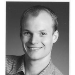 Oliver Bierkamp's profile picture