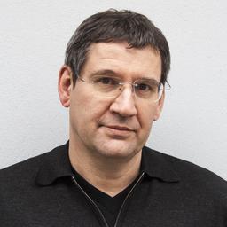 Thomas Boettcher - TOMCOOPER DESIGN - Berlin