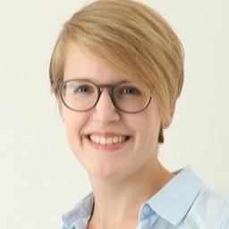 Judith Lummer - GFR - Gesellschaft für Regelungstechnik und Energieeinsparung mbH - Verl