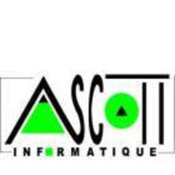 Laetitia Dechamp - ASCOTT Informatique - PARIS LA DEFENSE