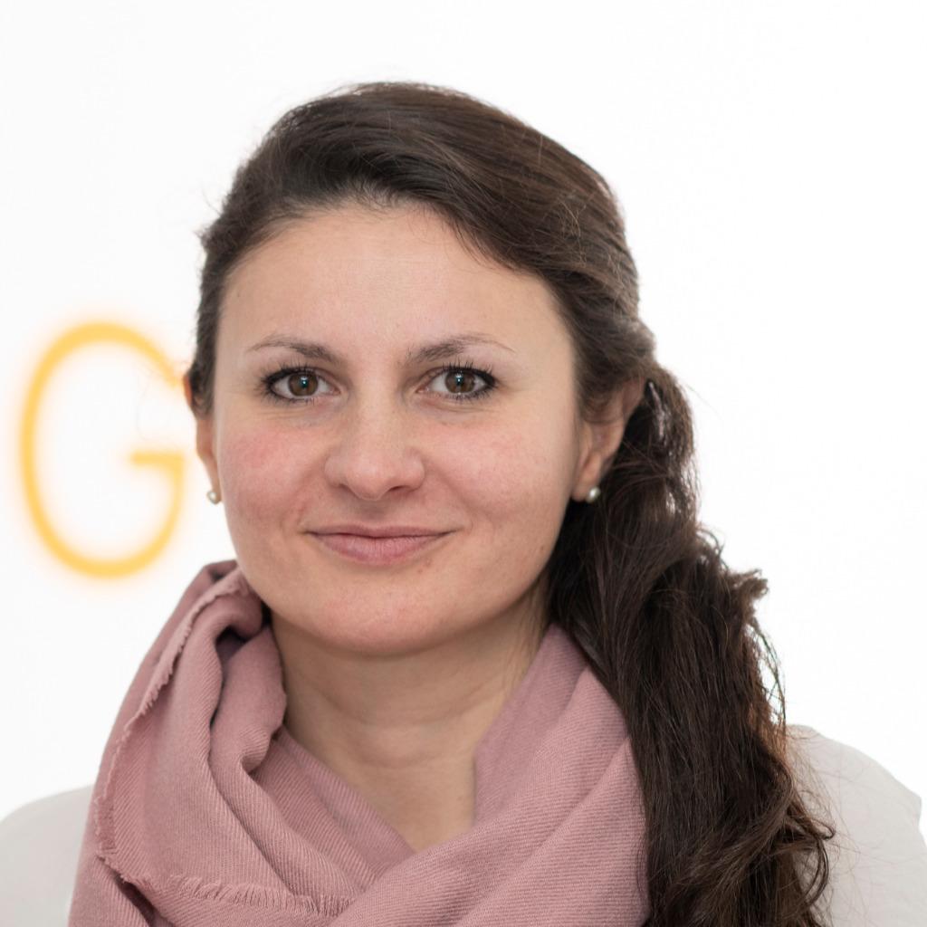 Adela Mihai's profile picture