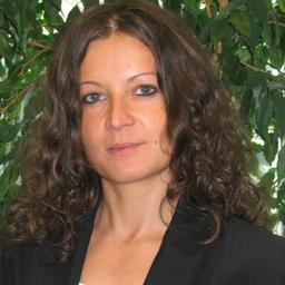 Andrea Gutmann - Commerzbank AG - Frankfurt/Main