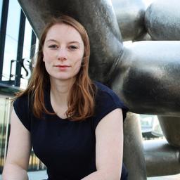 Nadja Brandenburg's profile picture