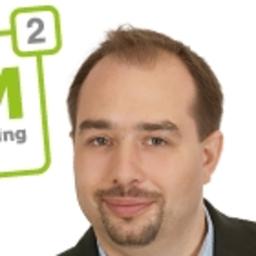Martin Friedl's profile picture