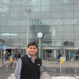 Anand Patil - Bachelor of Information Technology - Mumbai