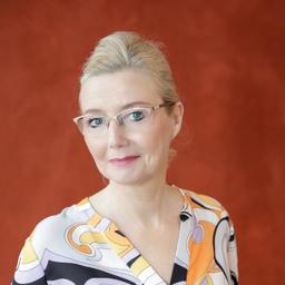 Andrea Erdmann