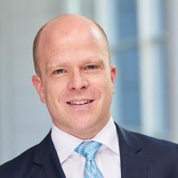 Thomas Rother - Schüllermann und Partner AG - Dreieich/Sprendlingen