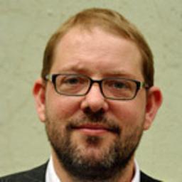 Gerd Riesselmann - Audisto GmbH - Köln