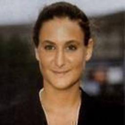 Caroline Rienäcker's profile picture
