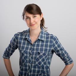Corinna Strebel - code-b agile websolutions GmbH - Berlin