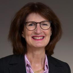 Dr. Donna Elliott - Elliott Legal Translations - Bonn