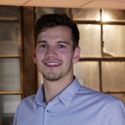 Johannes Overath - JK Engineering Services and Solutions - Frankfurt