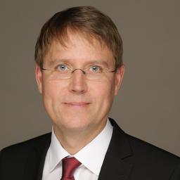Andreas Voßkamp