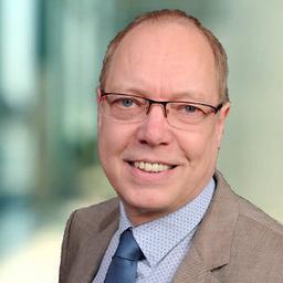 Dipl.-Ing. Axel Klocke - Contigo Energie AG - Arnsberg