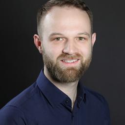 Sebastian Bloching's profile picture