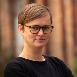 Alice Rabe - Dievision Agentur für Kommunikation GmbH - Berlin