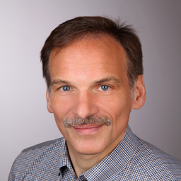 Armin Gittinger - Siemens Industry Software GmbH - Frankfurt am Main