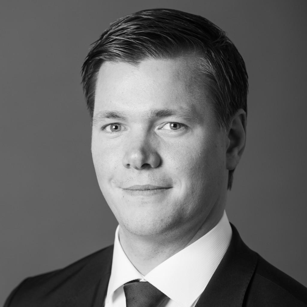 Christoph Fahjen's profile picture
