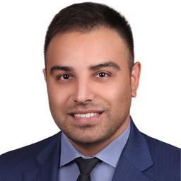 Masoud Arbabi - Mellat Bank - Hannover