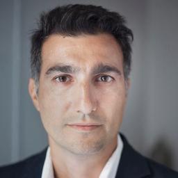 George Gerostathopoulos - AGT AG - Zurich