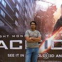 Syed Ali - Hi-Tech city