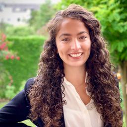 Anusha Aghdami's profile picture
