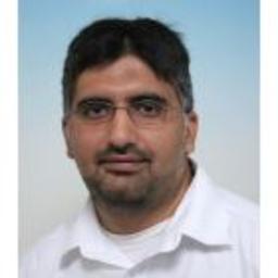 Mansur Ahmad's profile picture