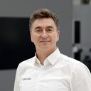 Michael Rühle - Tübingen