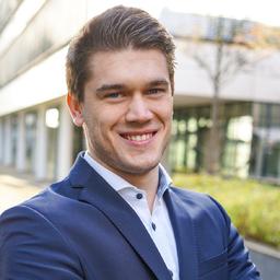 Noah Schmuck - Eifel-Effizienz Marketing - Blankenheim