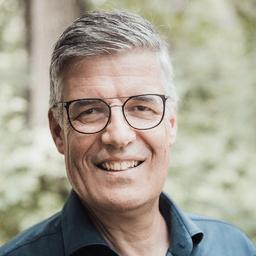 Jürgen Steverding