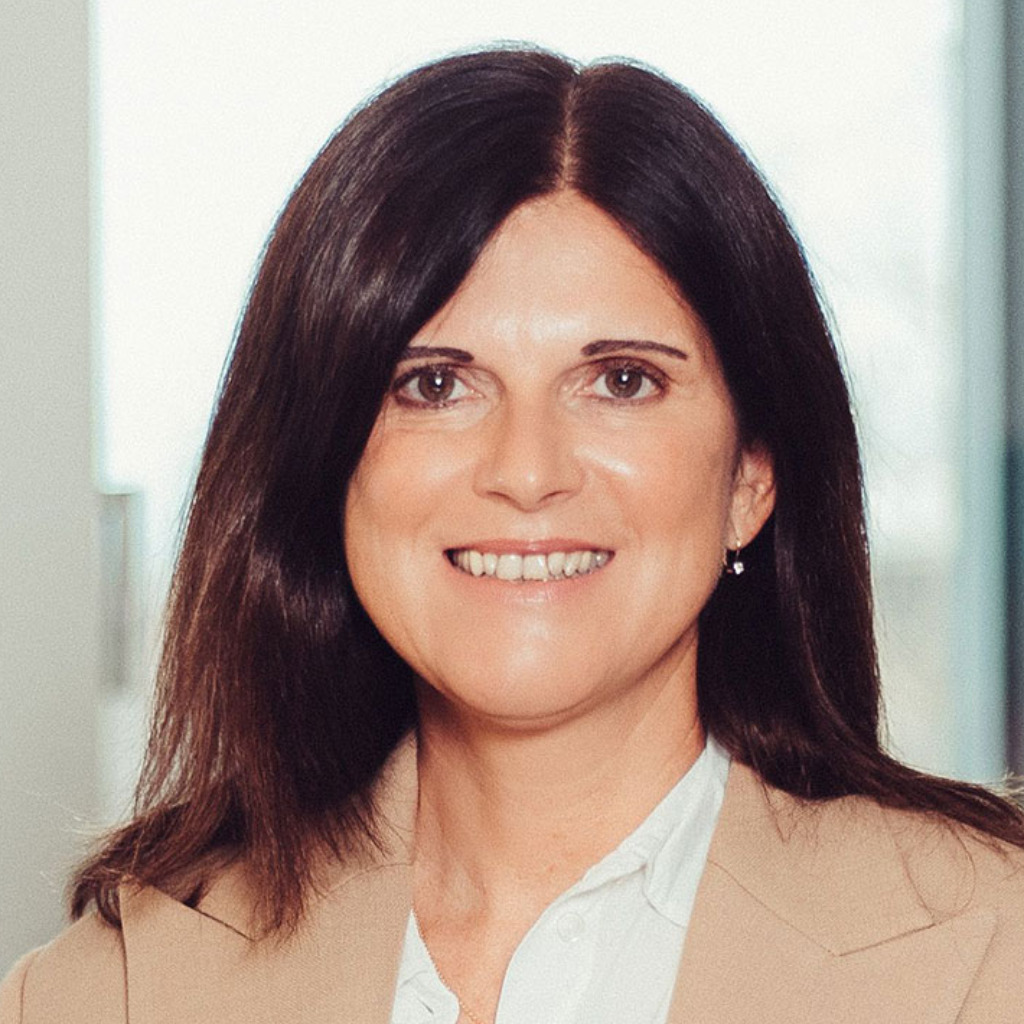 Petra Binder's profile picture