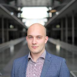 Tician Boschert's profile picture