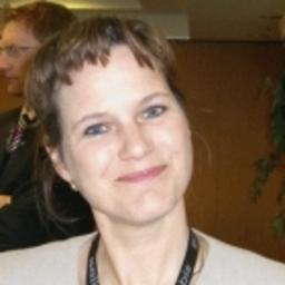 Katrin Buschmann's profile picture