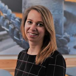 Janina cramer wirtschaftspsychologie hochschule for Cramer hamburg