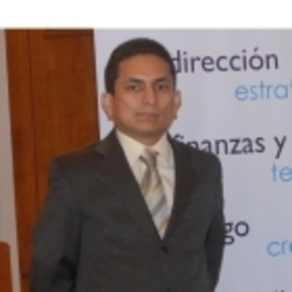Carlos Zambrano in der XING Personensuche finden