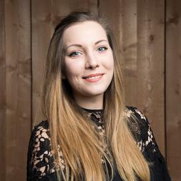 Mag. Marcelina Tomaszewska's profile picture