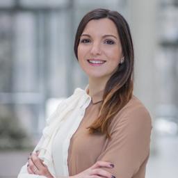 Vera Ferreira Mafra - borisgloger consulting GmbH - München