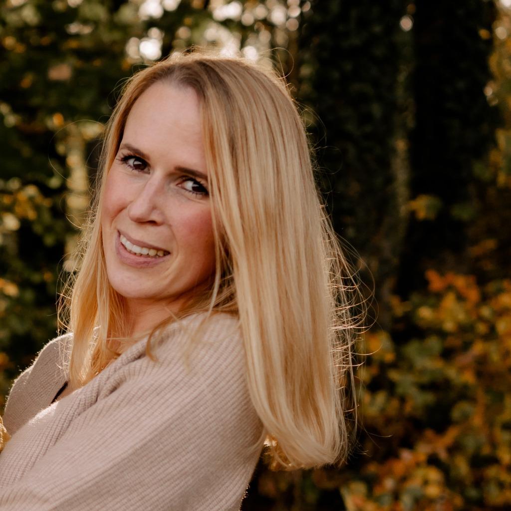 Bianca Wimmer Leitung Marktfolge Aktiv Privatkunden Volksbank Eg