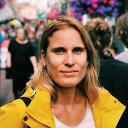 Mag. Simone Penk's profile picture