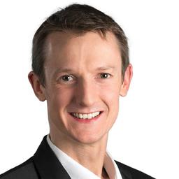 Adrian Ineichen - Zürich Versicherungs-Gesellschaft AG - Zurich