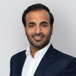 Anish Bagga's profile picture
